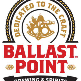 Medium ballast point brewing and spirits